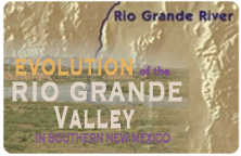 Evolution of the Rio Grande Valley: Implications for Global Change