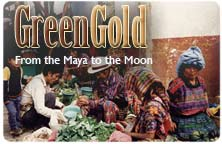 Green Gold: From the Maya to the Moon