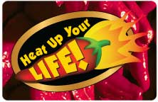 Heat Up Your Life Series
