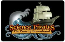 Image of Science Pirates logo