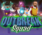 Outbreak Squad characters