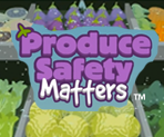 Produce safety matters
